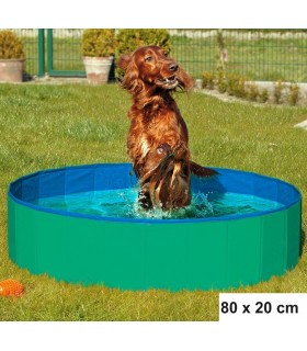 Piscina Plegable Doggy Pool...